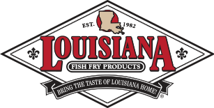 Louisiana Fish Fry Products | Est. 1982 | Bring The Taste of Louisiana Home